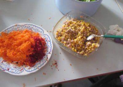 Actu - Atelier Salade Zéro Déchet