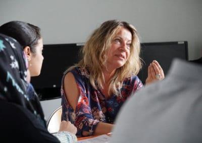Intégration et témoignage d'ancien stagiaire E2C Allier - Article