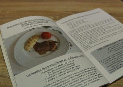 Livre de recettes pour une cuisine antigaspi & ecoresponsable | Actu