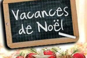 Congés de Noël de l'E2C Allier | Actu