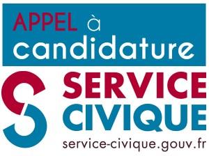 Appel à candidature – Service civique